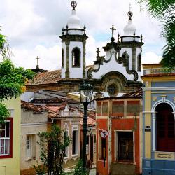 ساو جواو ديل ري 51 فندق