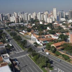 Ponta Grossa 30 hotéis