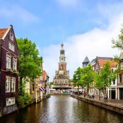 Alkmaar 12 hotéis que aceitam pets