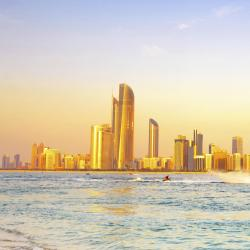 فنادق في أبو ظبي, الإمارات العربية المتحدة