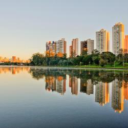Londrina 54 hotéis