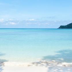 חוף מאי קאו 64 מלונות