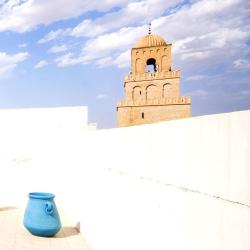 Kairouan 6 khách sạn