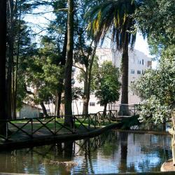 Rio Tinto 6 hoteles