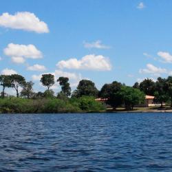 Marabá 16 hotéis