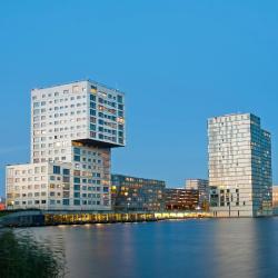 Almere 38 khách sạn