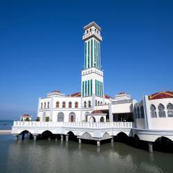 Tanjung Bungah 22 hotéis