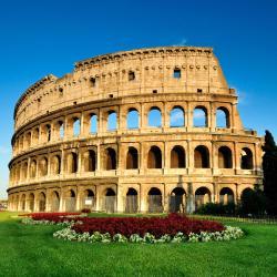 Roma 13796 hoteles