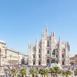 Milán 55 villas