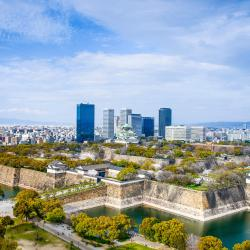 Osaka 313 casas de temporada