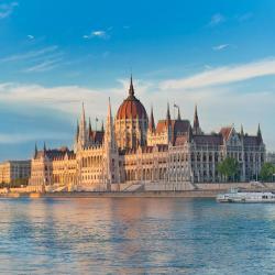 Budapest 6190 khách sạn
