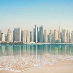 Dubai 3329 hotéis