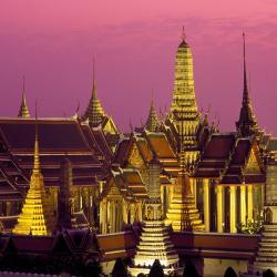 Bangkok 546 nhà trọ