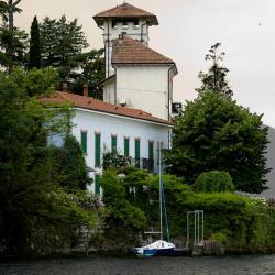 Cerro Lago Maggiore 11 hotéis