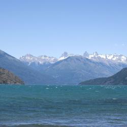 Lago Puelo 63 hoteles