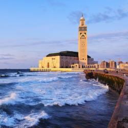 Casablanca 895 hoteles