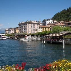 Bellagio 283 hoteles
