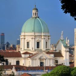 Brescia 130 hotéis