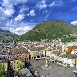 Bolzano 150 hotéis