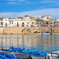 Gallipoli 1548 hotéis