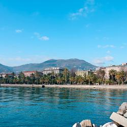 La Spezia 1331 hotéis