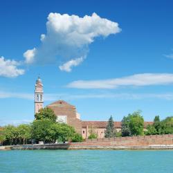 Venice-Lido 145 khách sạn