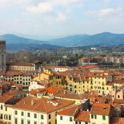 Lucca 1127 hotéis