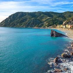 Monterosso al Mare 240 hotéis