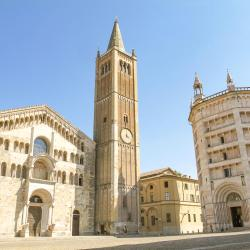 Parma 244 hotéis