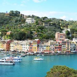 Portofino 57 hotéis