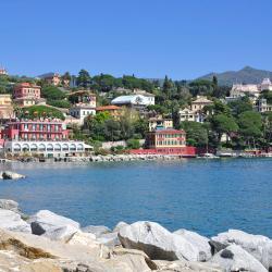 Santa Margherita Ligure 175 hotéis