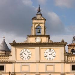 Città di Castello 14 departamentos