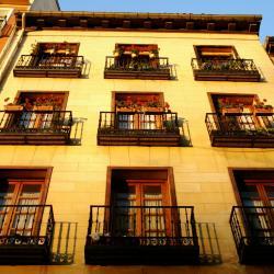 Mejores hoteles y hospedajes cerca de Méntrida, España