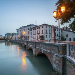 Treviso 238 khách sạn