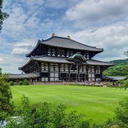 Nara 136 hotéis