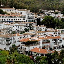 Mijas 492 khách sạn