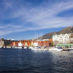 Bergen 6 hostels