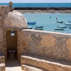 El Puerto de Santa María 335 hotéis