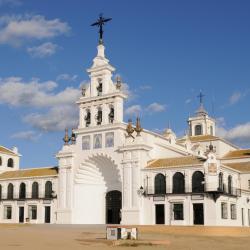 Huelva 43 hotéis