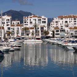 Marbella 2722 hotéis