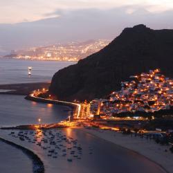 Santa Cruz de Tenerife 456 hoteles