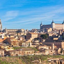 Toledo 370 hotéis