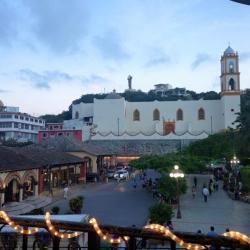 Papantla de Olarte 6 hoteles