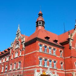 Katowice 1127 hoteles