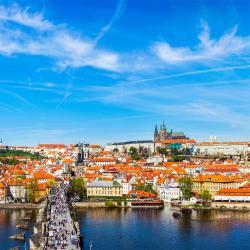 Praga 4910 hotéis