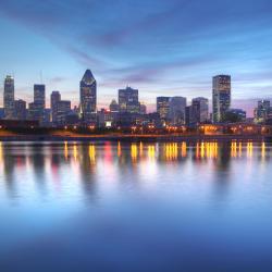 Montreal 624 apartamentos