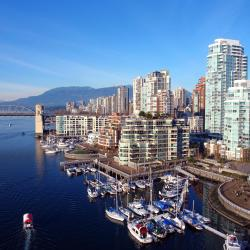 Vancouver 153 apartamentos