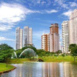 Goiânia 245 hotéis