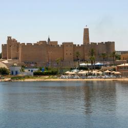 Monastir 84 khách sạn