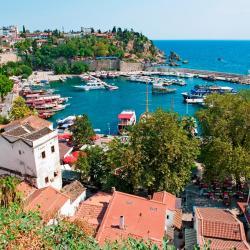 Antalya 546 hotéis